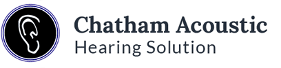 Chatham Acoustic Hearing Solution Logo